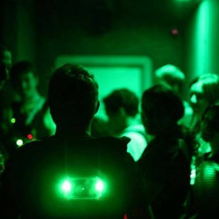 Laser Combat Docklands, Greater London (Indoor)